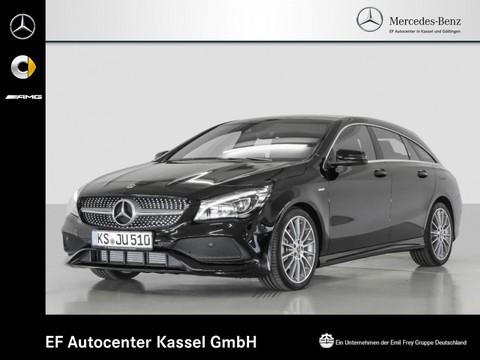 Mercedes CLA Shooting Brake 200 Edition
