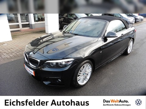 BMW 220 M