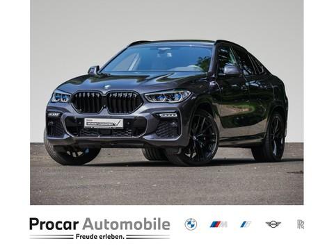 BMW X6 xDrive30d M-SPORT LASER INNO PAKET DRIVING PLUS
