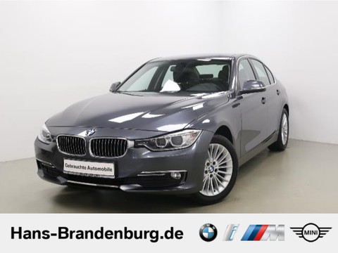BMW 320 dA Limousine Luxury Pro