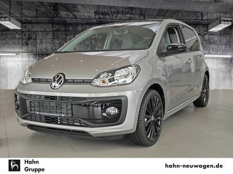 Volkswagen up undefined