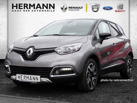 Renault Captur 3.9 XMOD ENERGY dCi 110 EFF