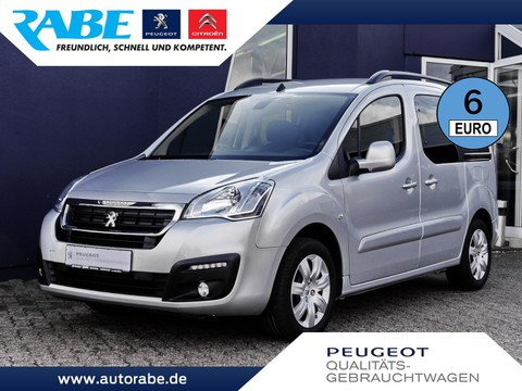 Peugeot Partner Tepee Allure 100