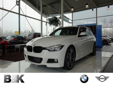 BMW 320 d M-Sport