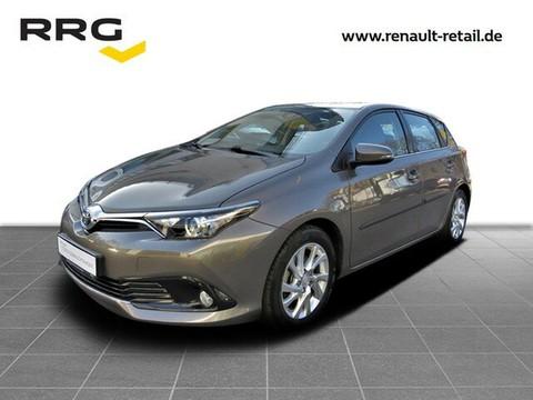 Toyota Auris Hybrid Edition-S abnehmb