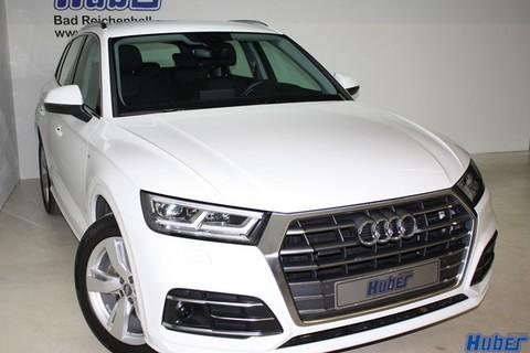 Audi Q5 S line 40 TDI quattro