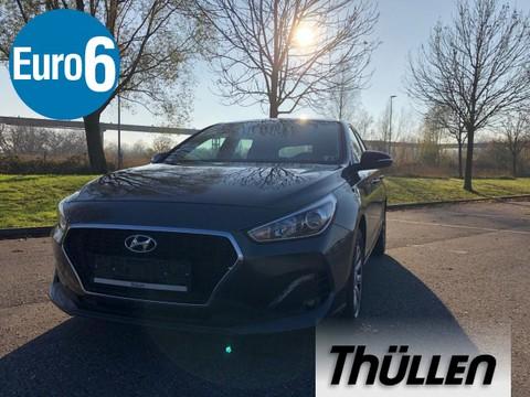 Hyundai i30 1.4 Benzin Yes