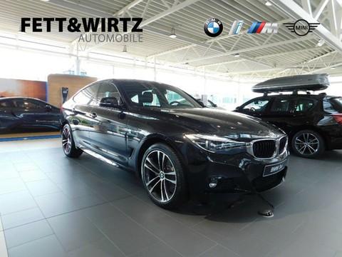 BMW 320 Gran Turismo GT xDrive M-Sport 19
