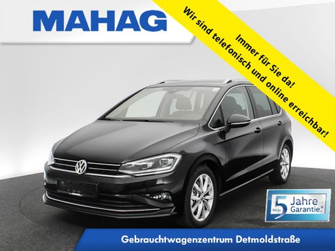 Volkswagen Golf Sportsvan 1.5 TSI Highline FahrerAssist 18Zoll