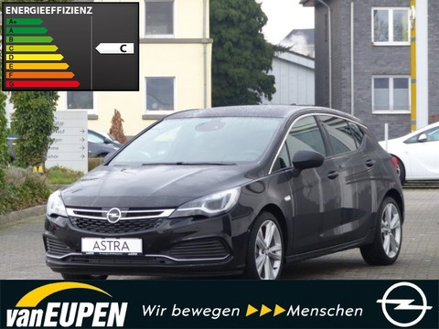 Opel Astra 1.6 K Ultimate S S T