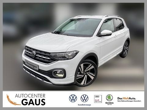 Volkswagen T-Cross 1.0 l TSI UNITED OPF 6