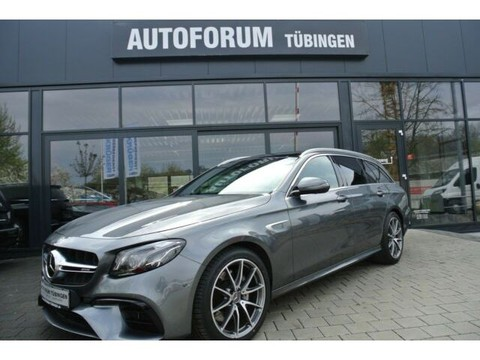 Mercedes-Benz E 63 AMG T Drivers Package 36