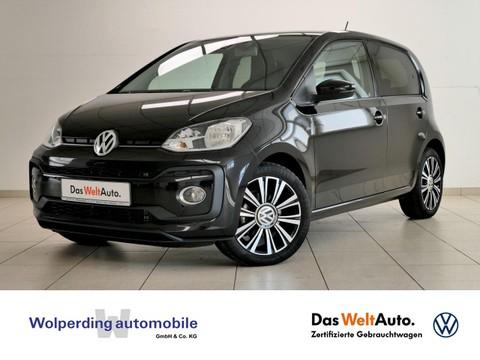 Volkswagen up 1.0 TSI Join