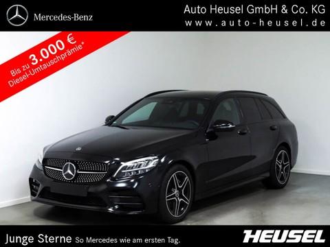 Mercedes-Benz C 180 T AMG AMG Lichtpaket
