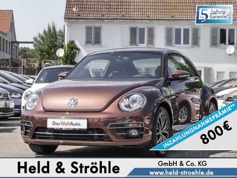 Volkswagen Beetle 1.2 TSI ALLSTAR R