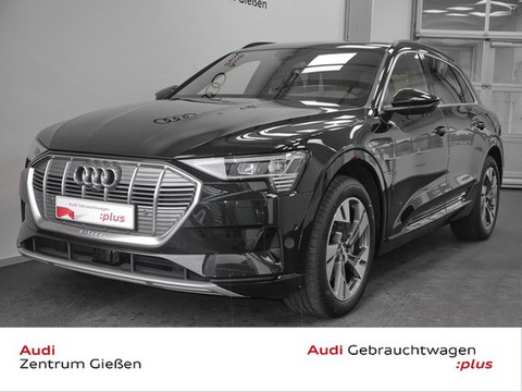 Audi e-tron 55 quattro Paket Stadt und Tour