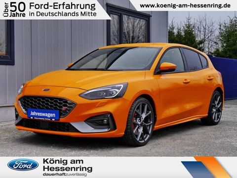 Ford Focus 2.3 ST Styling-Pkt EB