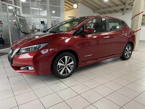 Nissan Leaf MY19 40kWh WINTERPAKET