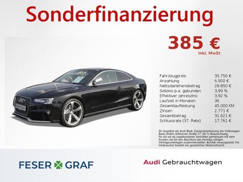 Audi RS5 4.2 Coupé qu