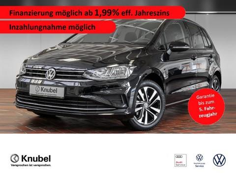 Volkswagen Golf Sportsvan 1.0 TSI United P