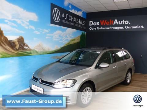 Volkswagen Golf Variant Golf VII UPE 27000 EUR