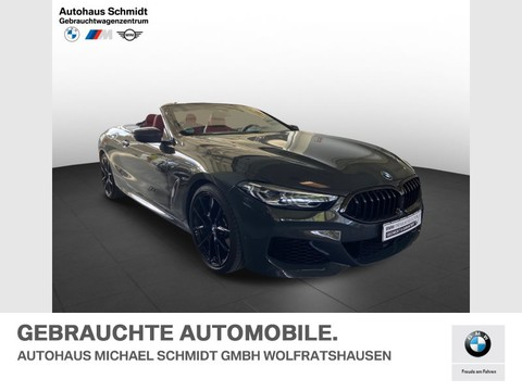 BMW 840 i M Sportpaket Multifunktionssitz
