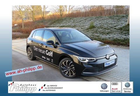 Volkswagen Golf 1.5 TSI 8 Style OPF