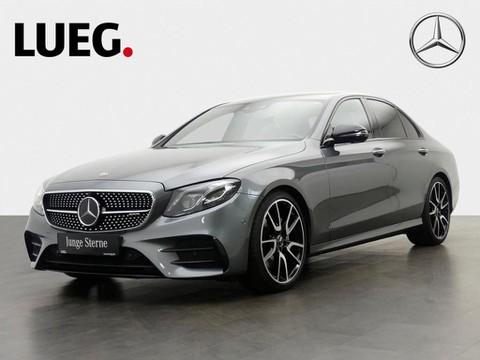 Mercedes-Benz E 43 AMG Designo