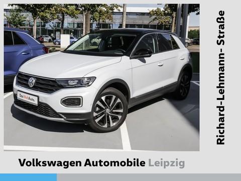 """Volkswagen T-Roc 2.0 TDI """"IQ DRIVE"""" Euro 6d"""