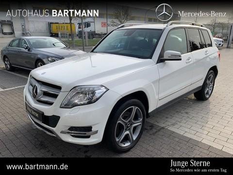 Mercedes-Benz GLK 350 d