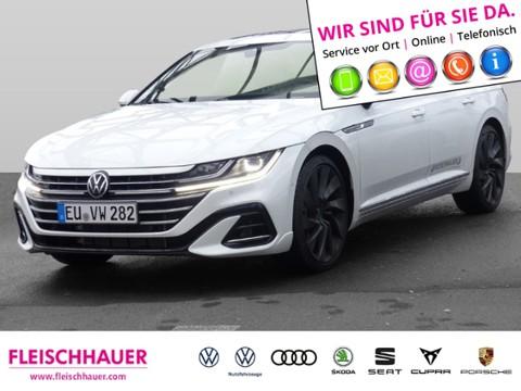 Volkswagen Arteon 2.0 TDI Shooting Brake R-Line EU6d