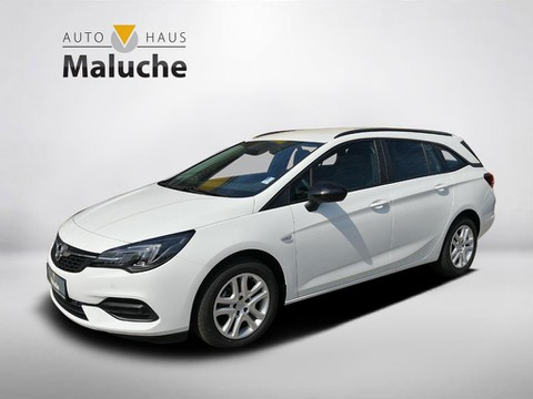 Opel Astra 1.5 ST Edition Diesel 90kW (122PS)