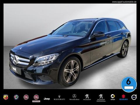 Mercedes-Benz C 180 AVANTGARDE 3xADVAN