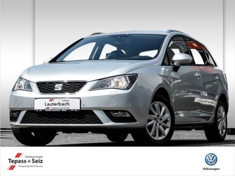 Seat Ibiza 1.2 TDI ST Sun port