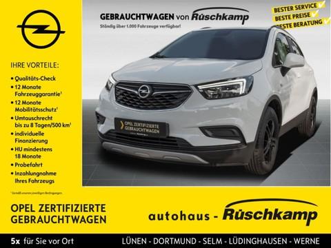 Opel Mokka 1.6 X Selection Spieg beheizbar