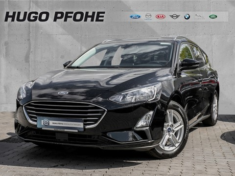 Ford Focus 1.0 Cool & Connect EcoBoost