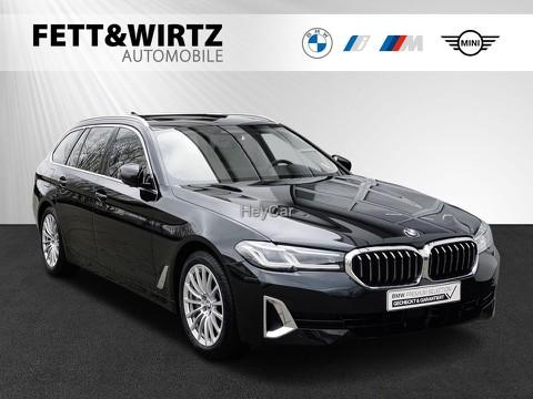 BMW 530 d xDrive Komfortstz