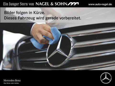 Mercedes CLA 180 Shooting Brake AMG Night