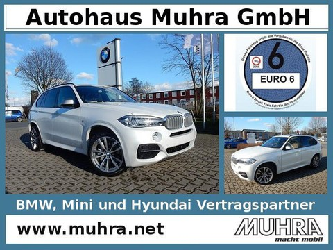 BMW X5 M50 5.8 eh UPE 1100 Standheizg TV