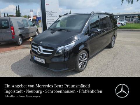Mercedes-Benz V 250 d Edition lang MBUX