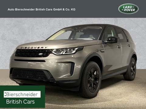 Land Rover Discovery Sport D150 FWD