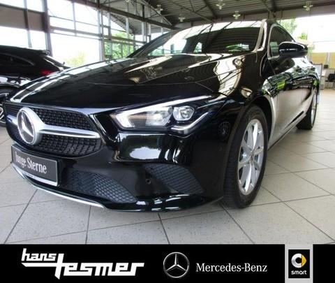 Mercedes-Benz CLA 200 Coupe Progressiv MBUX