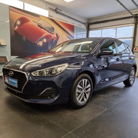 Hyundai i30 1.0 T-GDI Trend Navigationspaket