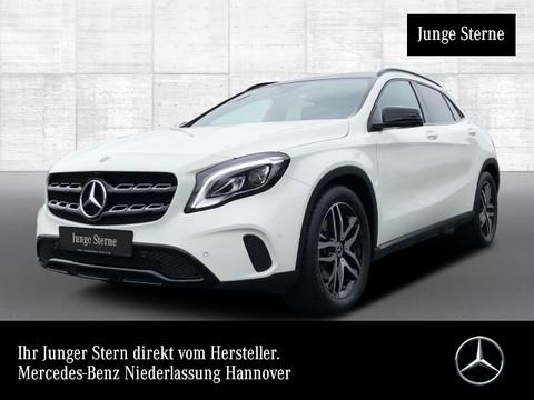 Mercedes-Benz GLA 250 Urban ° Night