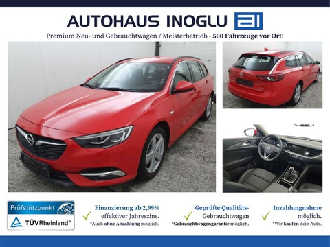 Opel Insignia 1.6 ST Business R