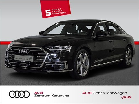 Audi A8 50 TDI quattro Digitaler TV
