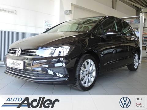 Volkswagen Golf Sportsvan 1.5 TSI IQ DRIVE BLIND SPOT