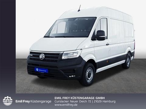 Volkswagen Crafter e-Crafter