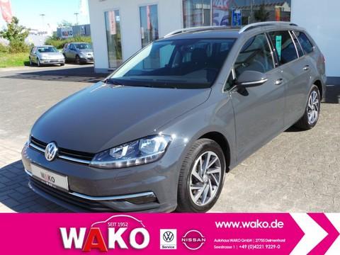 Volkswagen Golf Variant 1.5 TSI Golf VII