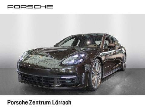 Porsche Panamera 4S Sport Turismo Geschäftswagen